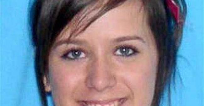 Trial begins in Kansas teen cheerleader's death