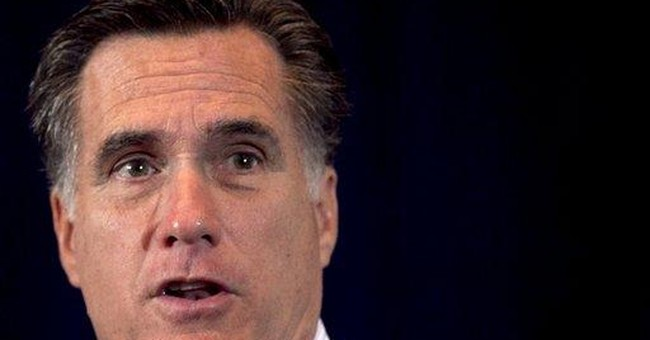 Romney's attack ad strategy: time for Obama soon?