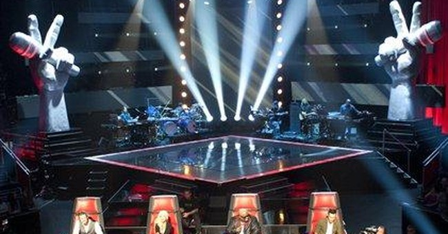 NBC's 'The Voice' adds Facebook app for voting