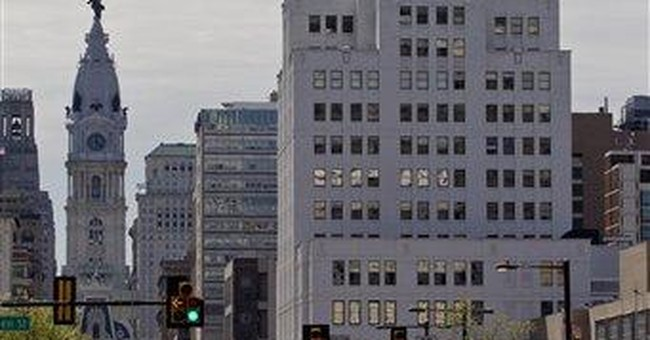 Philadelphia newspapers may trade hands Monday
