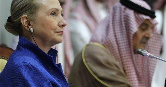 Clinton: Time running out for diplomacy with Iran