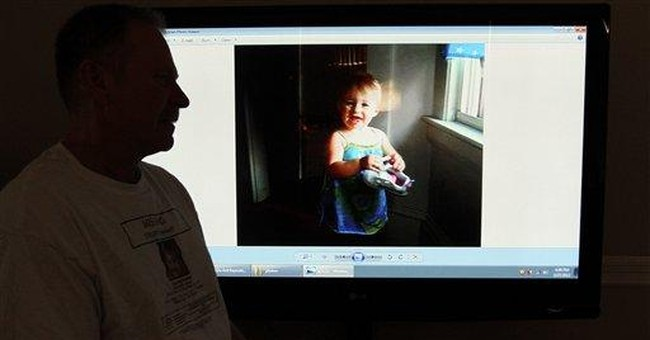 Missing Maine toddler generates online discussions