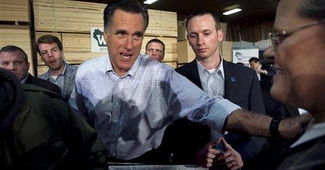 Romney faces question about Mormon faith