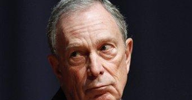 House Dems slam Bloomberg over NYPD Muslim spying