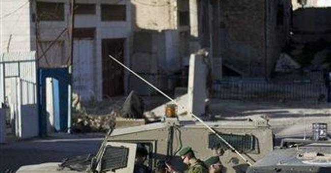 Israeli leader delays settler evictions