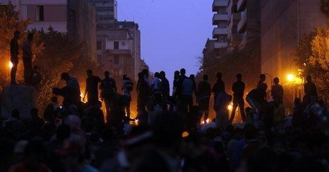 Egypt: Constitution panel on track despite boycott