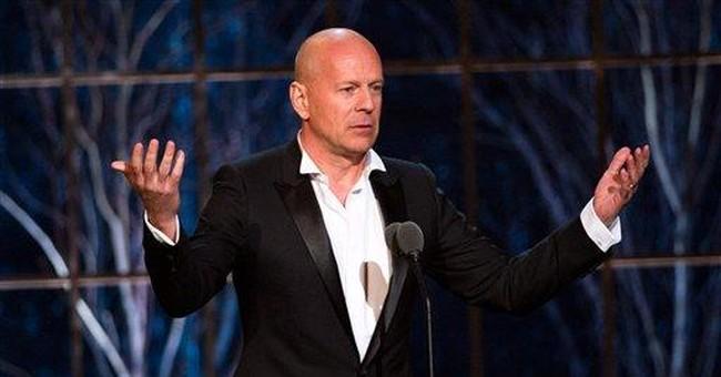 Bruce Willis offers to donate Idaho ski area