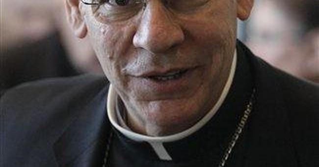 Judge won't dismiss charge against Missouri bishop