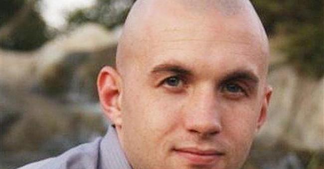 Marine to argue free speech case at hearing