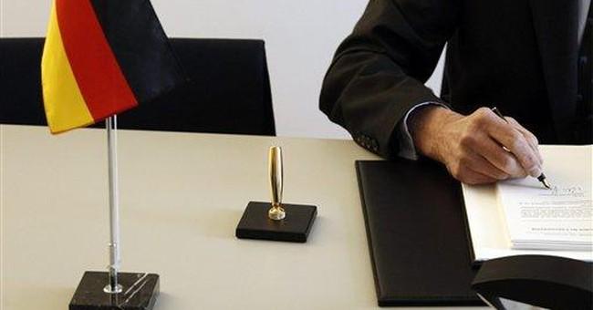 Swiss, Germans sign new tax evasion agreement