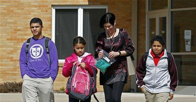 School vouchers prompt court fights in US