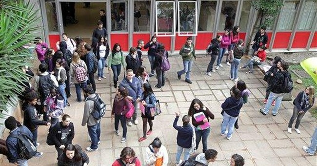 Brazil's universities take affirmative action