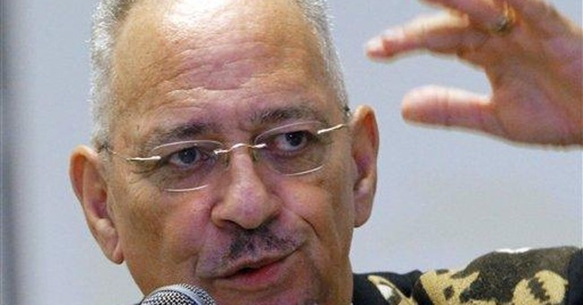 Jeremiah Wright Compares Tea Party to Lynch Mobs