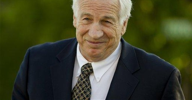 Sandusky asks Pa.s highest court for trial delay