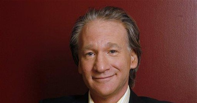 "Bill Maher on Boston Bombing: ""Your City Was Not Leveled by Godzilla"""