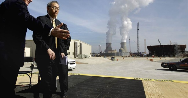 Time for a Nuclear Energy Policy Makeover