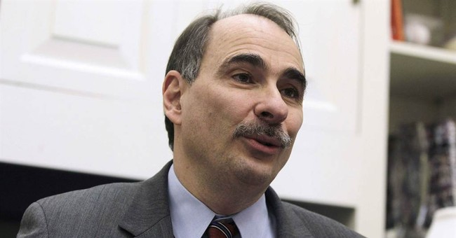 "Axelrod: You Know, ""Most People"" Will Get to Keep Their Insurance Plans"
