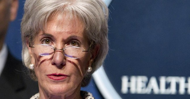 """Sebelius on Whether Obama is Responsible For Obamacare Launch: """"Whatever"""""""