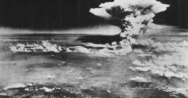 The Atomic Bomb: It Was Always Right