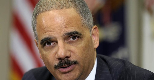 Reporters Diss Holder, Refuse to Meet Off the Record About Secret Monitoring