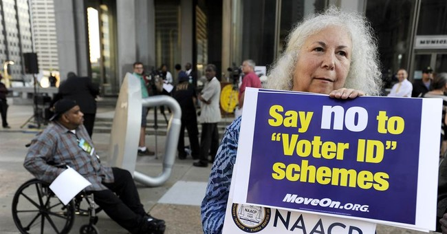 Democrats in Pennsylvania Accepted Bribes to Oppose Voter Identification Laws