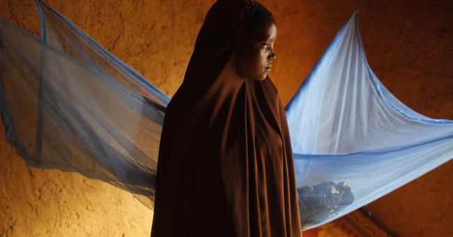 Child Marriage May Finally End in Yemen and Saudi
