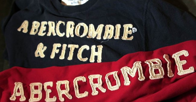 Time for Another Abercrombie Boycott