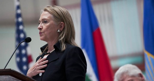 'First Laddie Issue' Could Impede Hillary in 2016