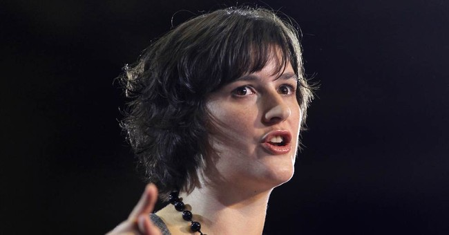 "Report: Sandra Fluke ""Strongly"" Weighing Congressional Bid"
