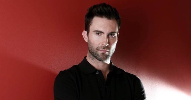 Why Does Adam Levine Hate America?