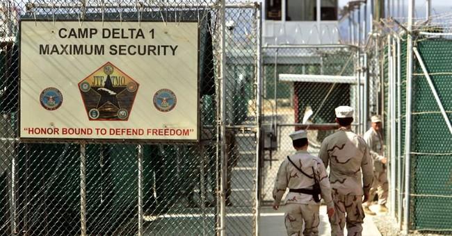 Guantanamo Spends $900,000 Per Inmate Every Year