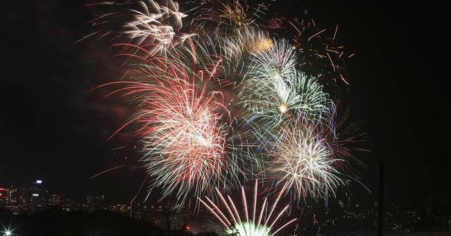 Ten Ways to Start the New Year Fresh -- Again