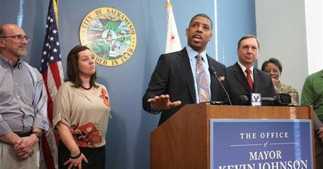 Sacramento's Subsidy Kings