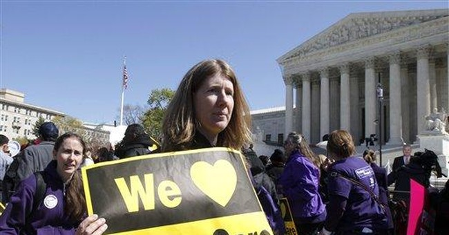 White House Determined to Start Obamacare Money Flow