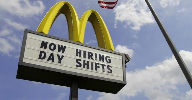McDonald's fails to boost sales with Dollar Menu