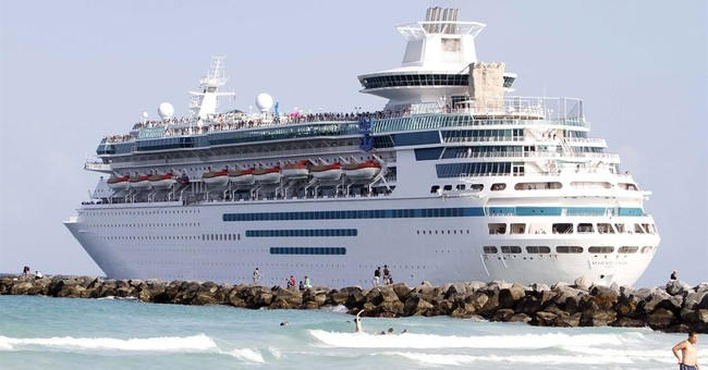 8 tips on saving money on a cruise vacation