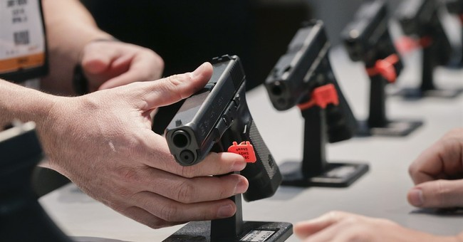 A new front for gun background checks: the ballot