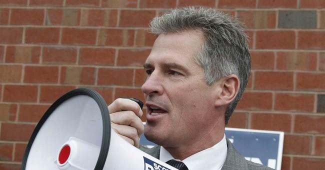 Shifting landscape as Brown mulls Mass. Senate run