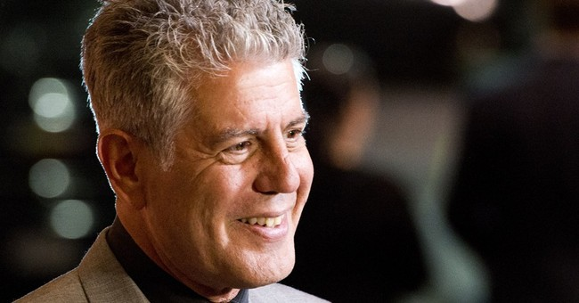 Garten, Stewart and Bourdain sweep top food broadcast awards