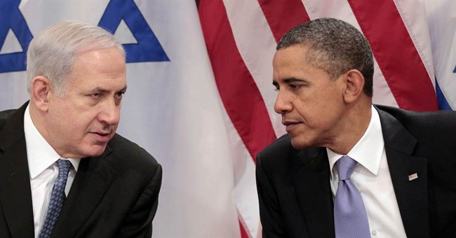 Obama, Netanyahu: Bad blood between key allies
