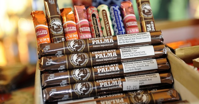 NY Cancer Society says sweet smokes aimed at kids