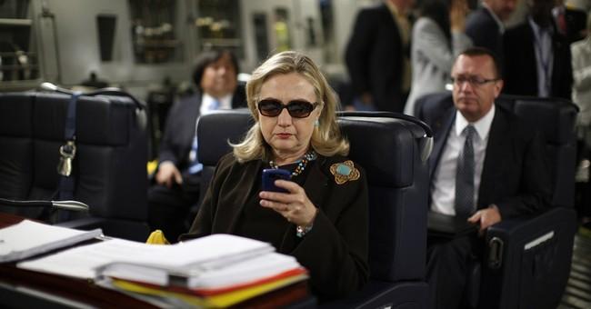 Hillary Clinton joins Twitter