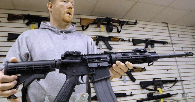 Sheriffs, state lawmakers push back on gun control