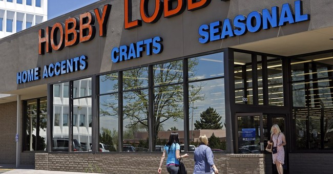 Court: Hobby Lobby can challenge health care law
