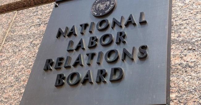 Senate clears hurdle for Labor secretary nominee