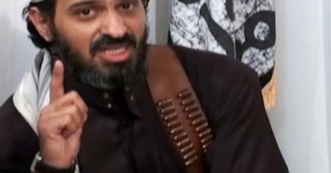 Al-Qaida branch confirms its No. 2 killed in Yemen