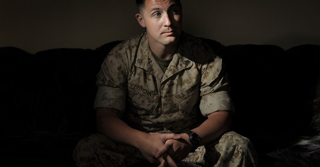 Marine ordered freed in Iraq war crime case