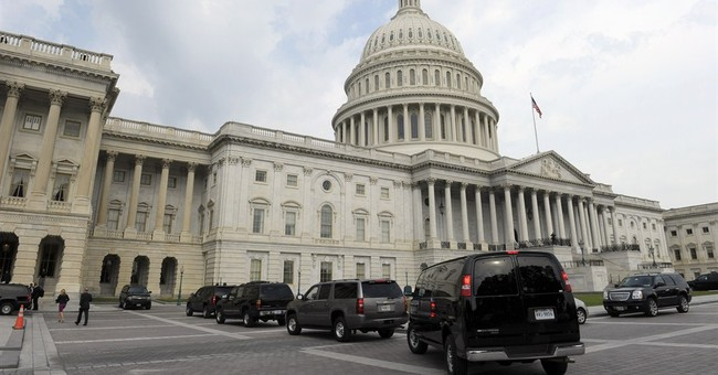 Budget plans imploding, Congress is heading home