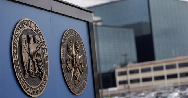 Senators push bill to end phone record collection