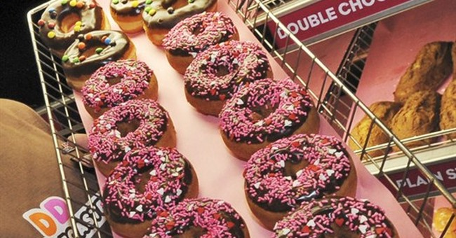NYC's Bloomberg led the way on trans fats ban